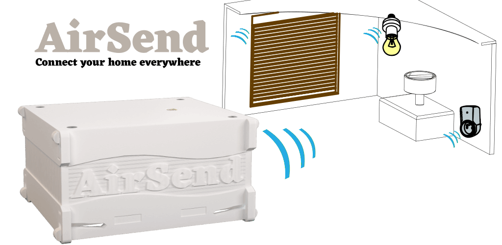 AirSend Overview