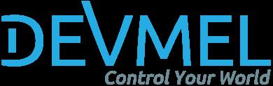 Devmel Logo